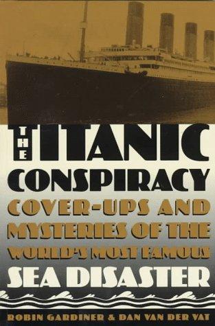 9780806518909: The Titanic Conspiracy