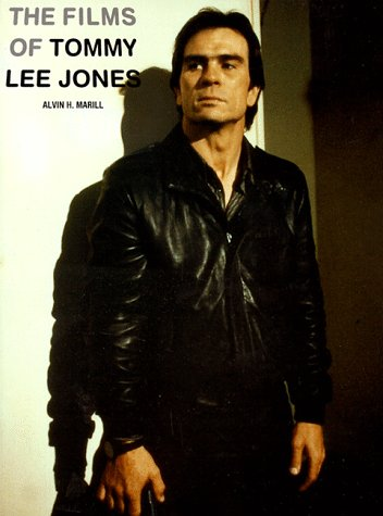 9780806519524: The Films of Tommy Lee Jones