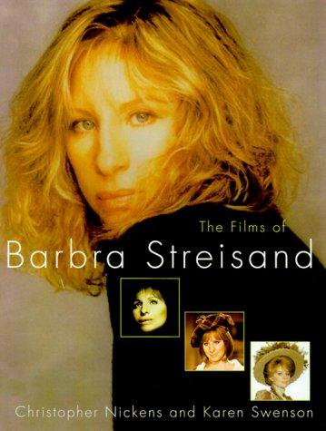 9780806519548: Films of Barbra Streisand