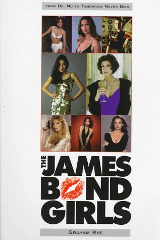 9780806519586: The James Bond Girls
