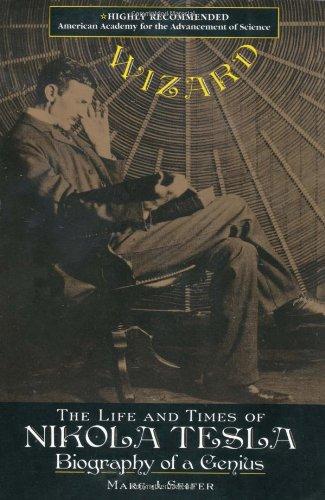 9780806519609: Wizard: The life and Times of Nikola Tesla (Citadel Press Book)