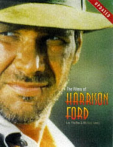 9780806519982: The Films Of Harrison Ford Updated