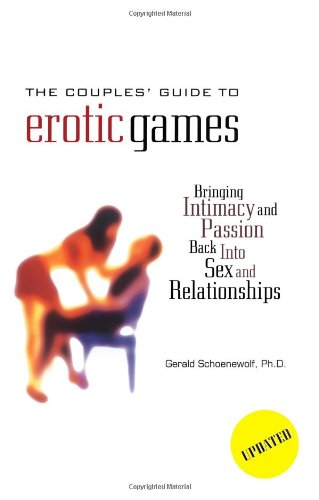 9780806520193: The Couple's Guide To Erotic Games: Bringing Intimacy and Passion Back into Sex and Relationships
