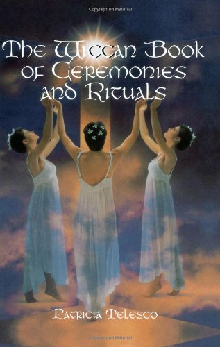 9780806520315: The Wiccan Book Of Ceremonies And Rituals