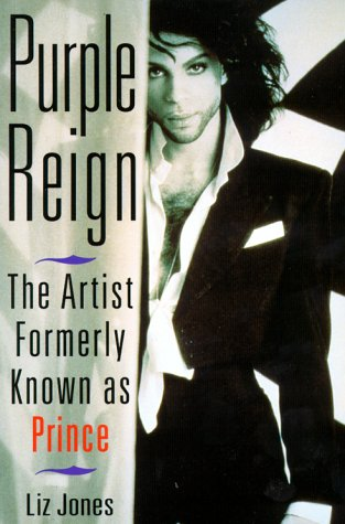 9780806520650: Purple Reign: The Artist Formerly Known As Prince