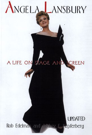 9780806520766: Angela Lansbury: A Life on Stage and Screen