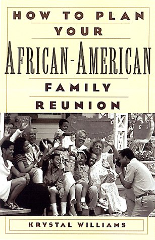9780806520971: How To Plan Your African-American Family Reunion