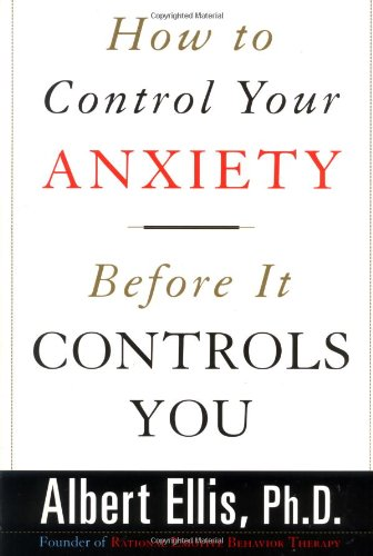 9780806521367: How to Control Anxiety