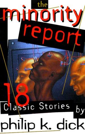 9780806521688: Minority Report