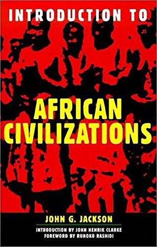 9780806521893: Introduction to African Civilizations