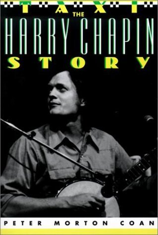 9780806521916: Taxi: The Harry Chapin Story