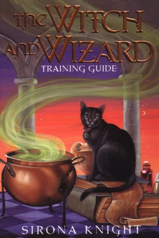 9780806522135: The Witch And Wizard Training Guide