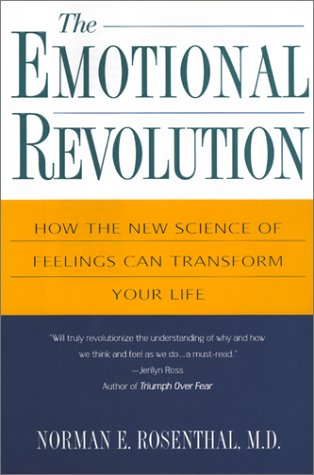 9780806522951: The Emotional Revolution: How the New Science of Feeling Can Transform Your Life