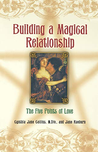 9780806523064: Building A Magical Relationship: The Five Points of Love