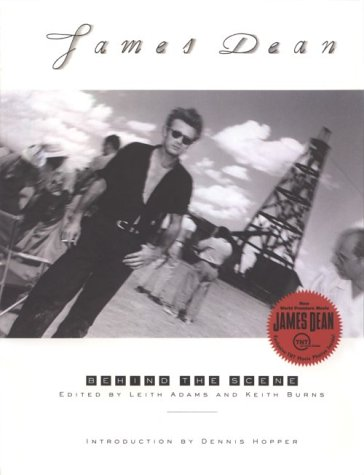 James Dean: Behind The Scene (0806523255) by Dean, James