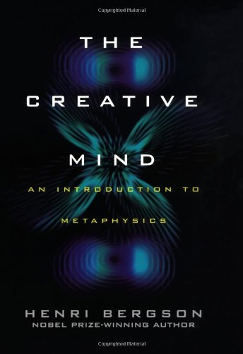 9780806523262: The Creative Mind: An Introduction to Metaphysics