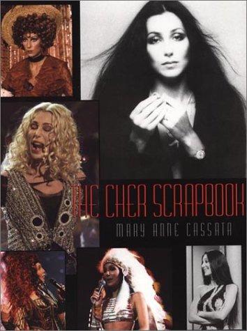 The Cher Scrapbook: Mary Anne Cassata
