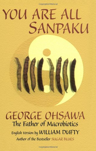 9780806524054: You Are All Sanpaku