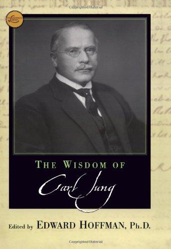 9780806524344: The Wisdom Of Carl Jung (Wisdom Library)