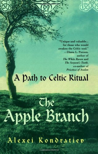 9780806525020: The Apple Branch: A Path to Celtic Ritual