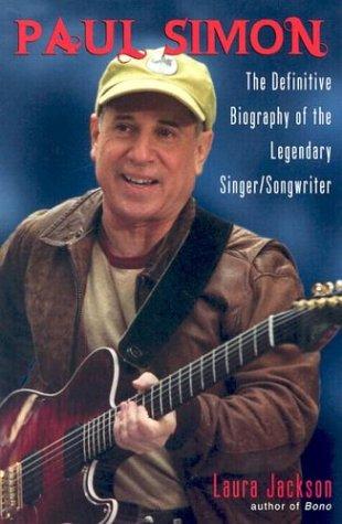 9780806525396: Paul Simon: The Definitive Biography