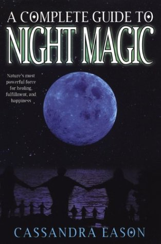 9780806525730: A Complete Guide To Night Magic