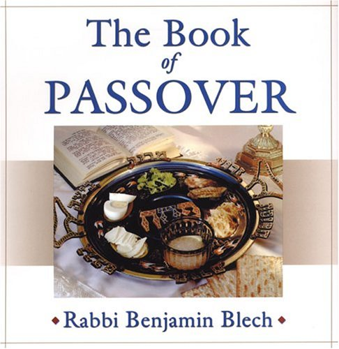 9780806525808: The Book of Passover