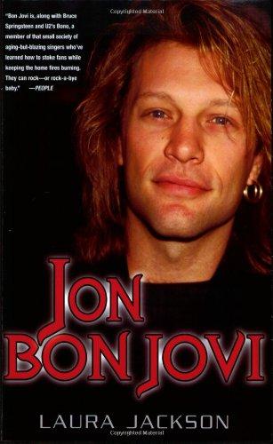 9780806526003: Jon Bon Jovi
