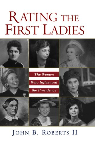9780806526089: Rating The First Ladies: The Women Who Influenced the Presidency