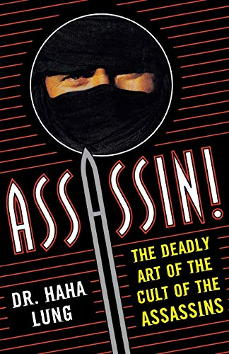 9780806526201: Assassin! The Deadly Art of the Cult of the Assassins