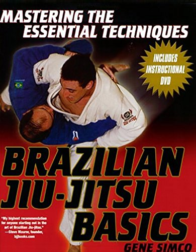9780806526638: Brazilian Jiu-Jitsu Basics: Mastering the Essential Techniques (Mastering the Essential Techniques S)