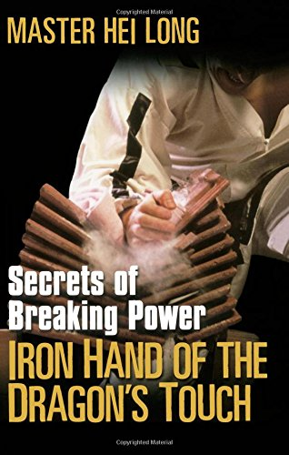 Iron Hand Of The Dragon's Touch