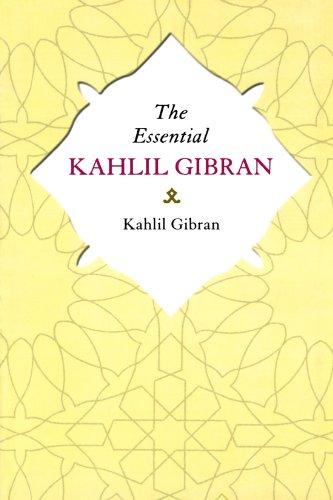 9780806527154: The Essential Kahlil Gibran