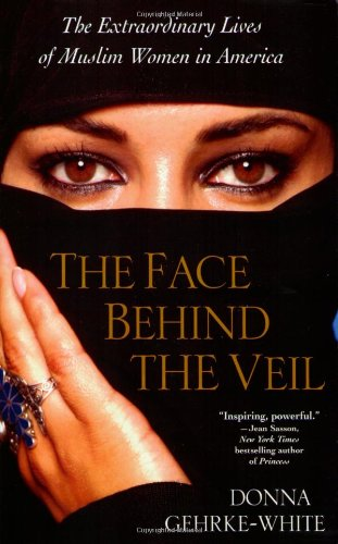 9780806527222: The Face Behind The Veil