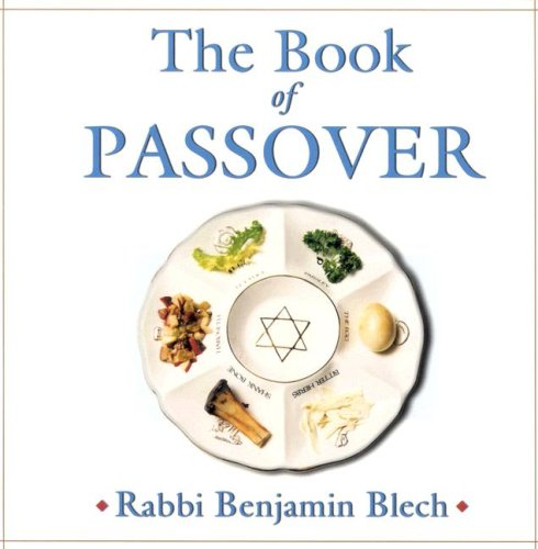 9780806527376: The Book of Passover