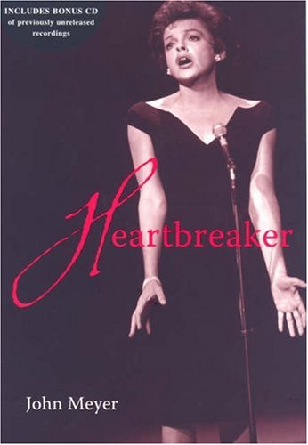 9780806527543: Heartbreaker: A Memoir of Judy Garland
