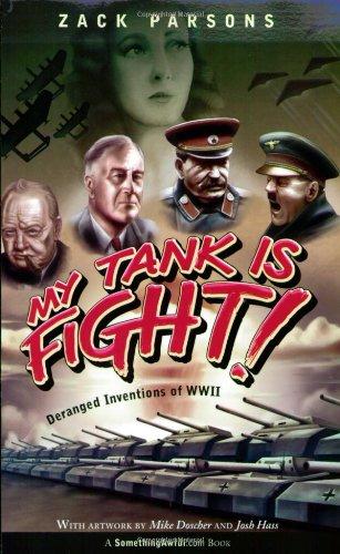 9780806527581: My Tank is Fight