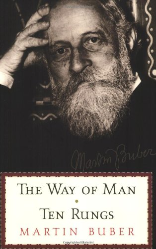 9780806527895: The Ten Rungs & The Way Of Man
