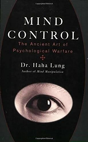 9780806528007: Mind Control: The Ancient Art of Psychological Warfare
