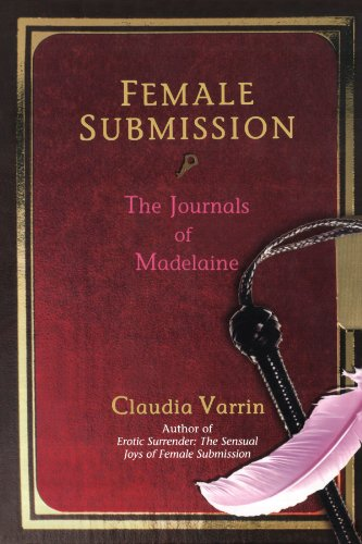 9780806528380: Female Submission: The Journals of Madeline: The Journals of Madelaine