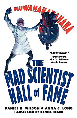 9780806528793: Mad Scientist Hall of Fame: Muwahahahaha!