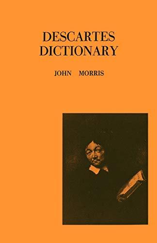 Descartes Dictionary: John Morris