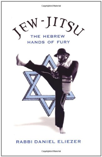 9780806530017: Jew-Jitsu: The Hebrew Hands of Fury