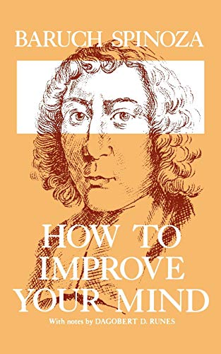 9780806530147: How to Improve Your Mind