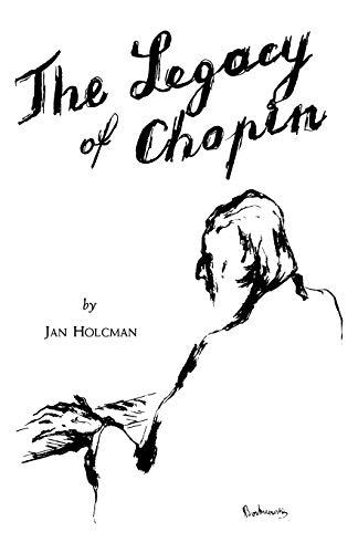 9780806530215: Legacy of Chopin