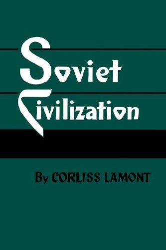 9780806530536: Soviet Civilization