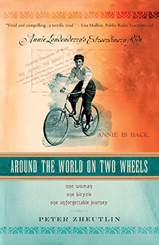 9780806530666: Around the World on Two Wheels: Annie Londonderry's Extraordinary Ride