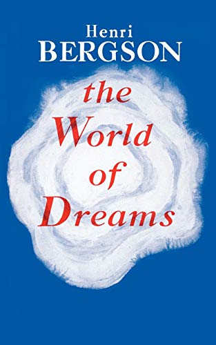 9780806530918: The World of Dreams