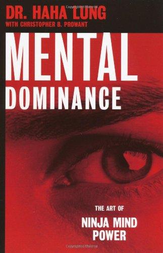9780806531175: Mental Dominance: The Art of Ninja Mind Power (Citadel)