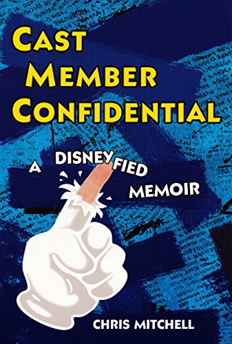 9780806531281: Cast Member Confidential: A Disneyfied Memoir